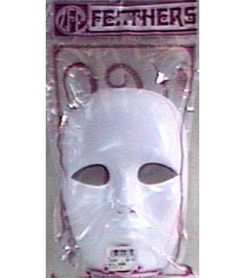 Full Styrene Mask Form