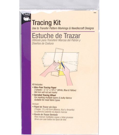 Dritz® Tracing Kit