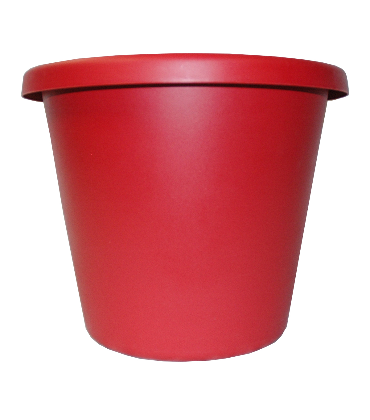 Bloom Room Classic Pot-Red