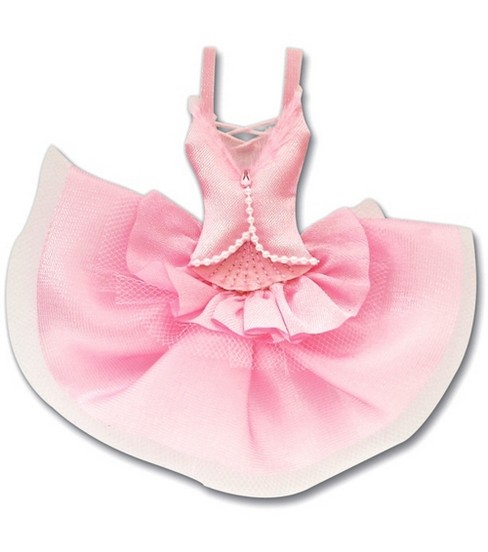 Jolee's By You-Ballet Tutu