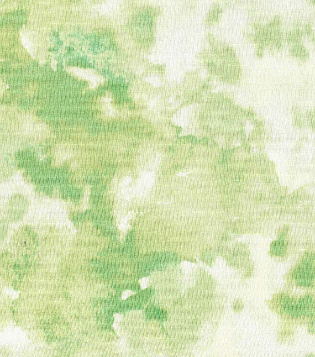 Keepsake Calico™ Cotton Fabric-In The Garden Green Watercolor