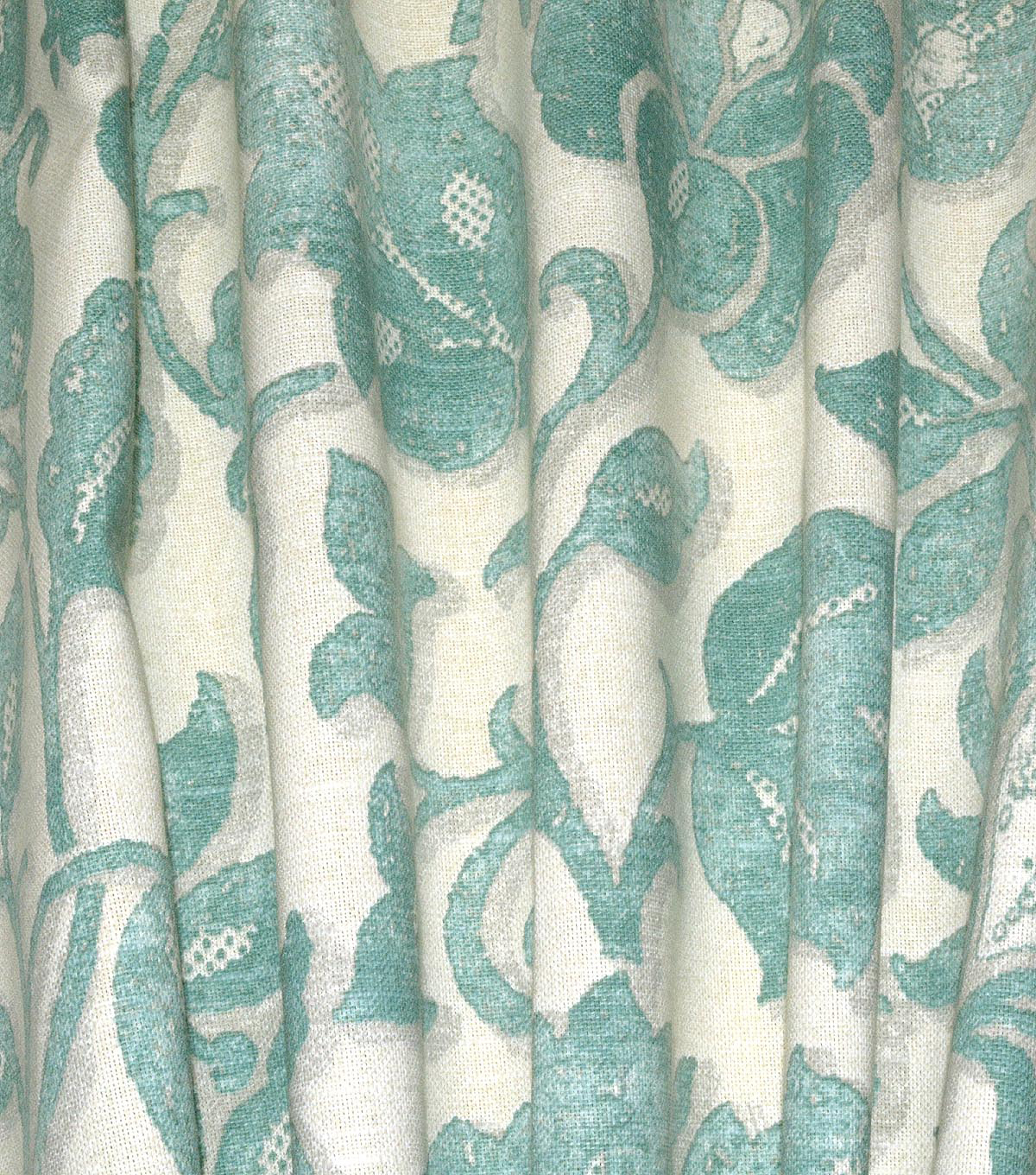 Waverly Upholstery Fabric 54\u0022-Imaginary Bliss