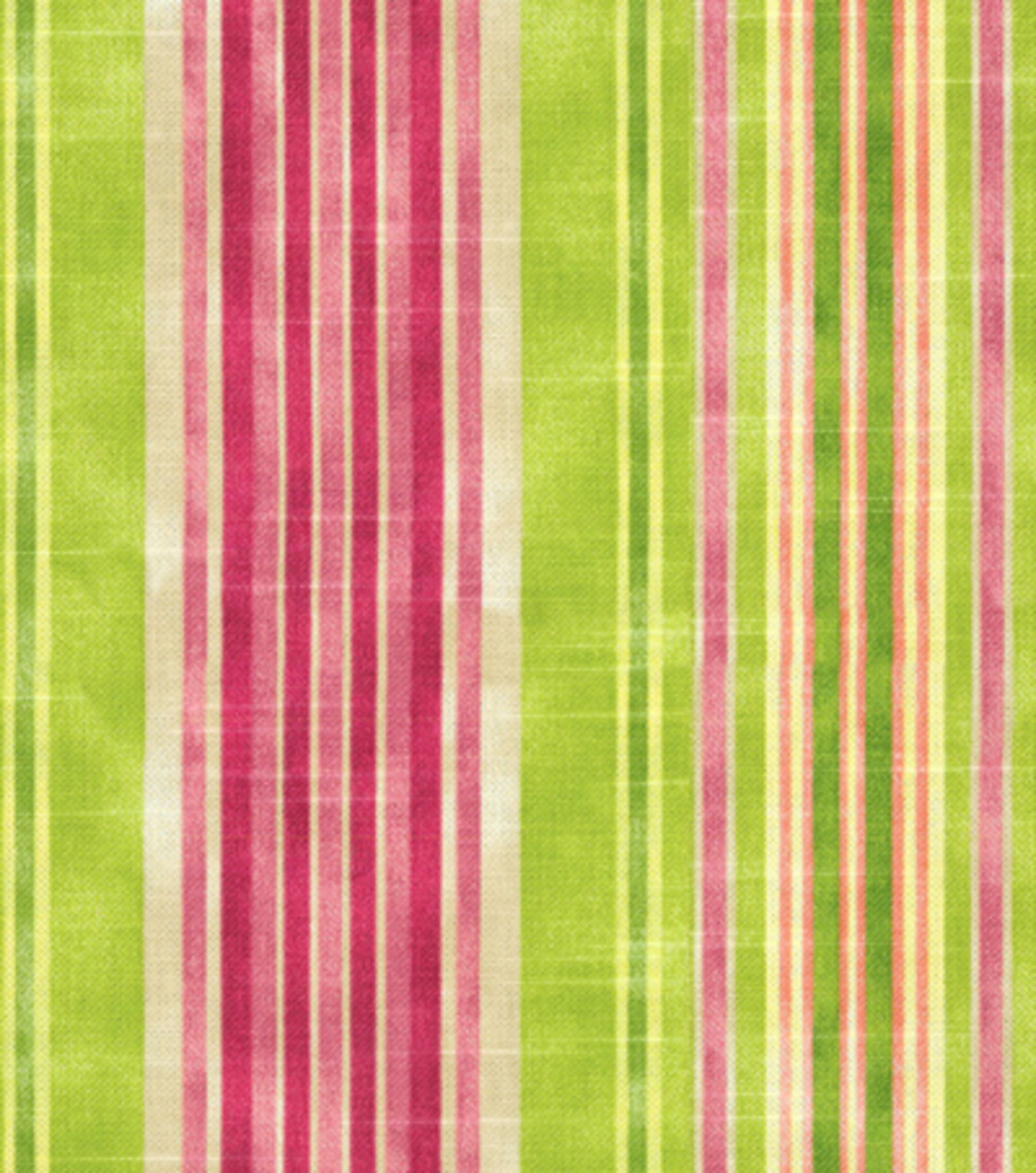 Home Decor 8\u0022x8\u0022 Fabric Swatch-HGTV HOME One Way Granny Smith