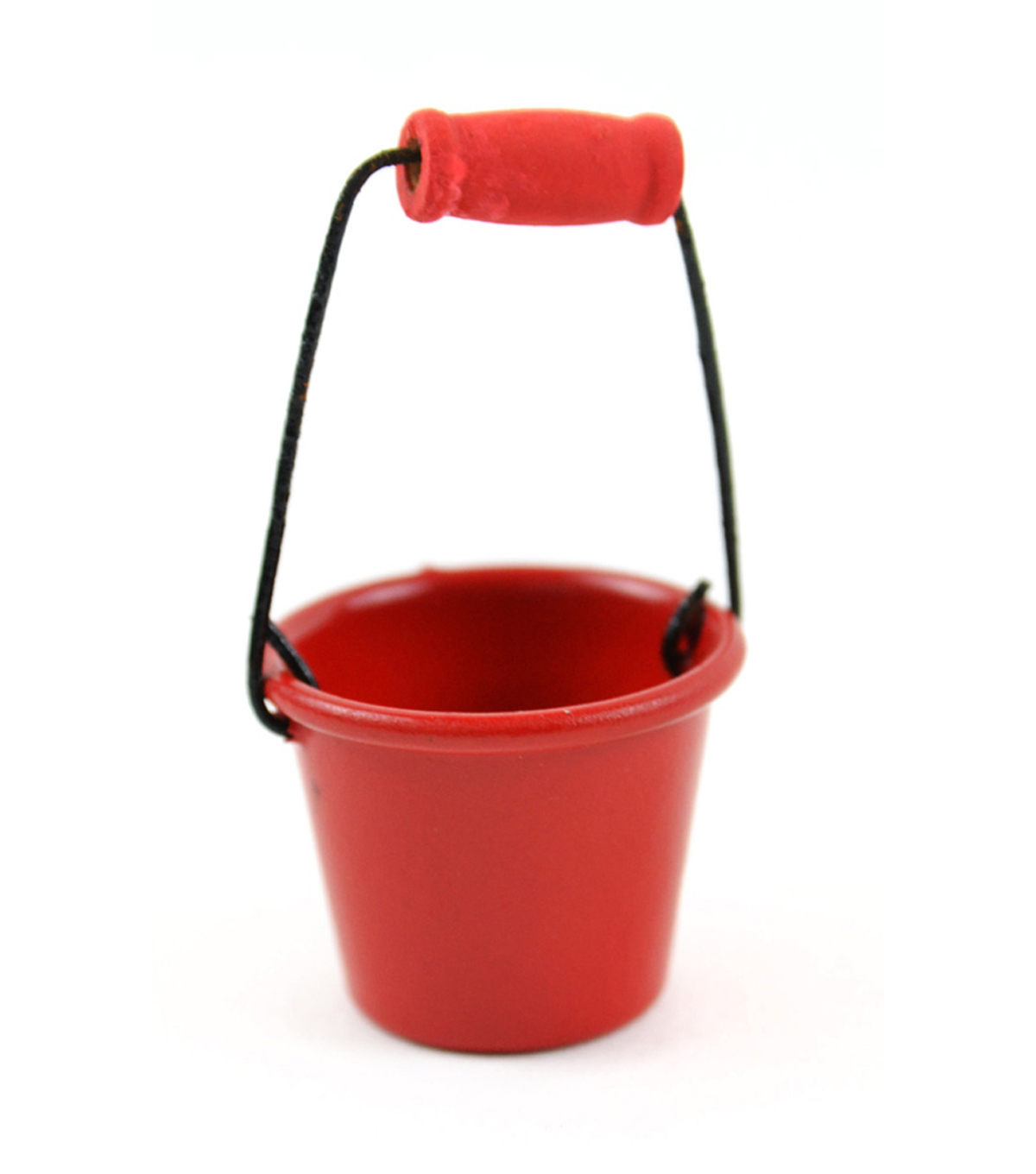 Bloom Room Littles Bucket-Red