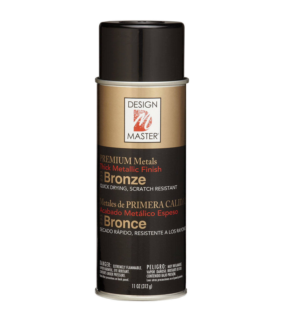 Design Master Colortool Floral 12 oz.-