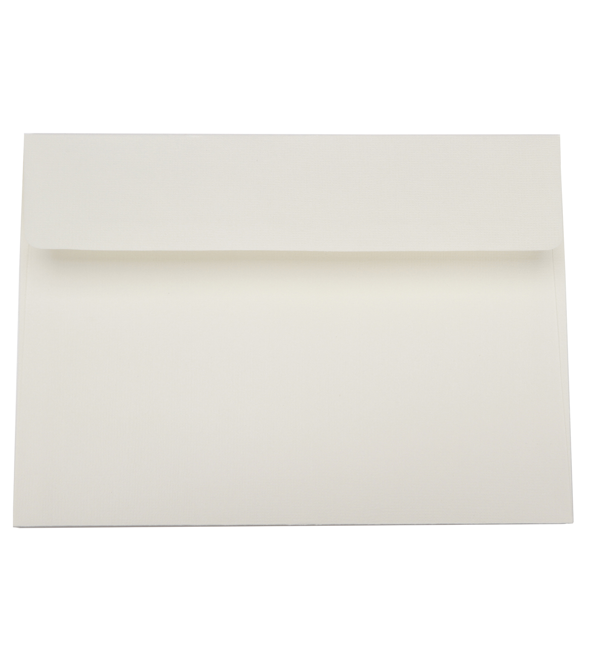 Core\u0027dinations Envelopes:  A7 Ivory Canvas; 25 pack