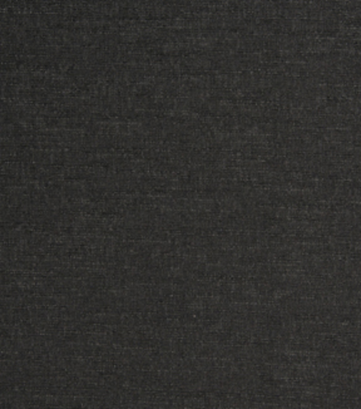"Home Decor 8""x8"" Fabric Swatch-Signature Series Texture Noir"