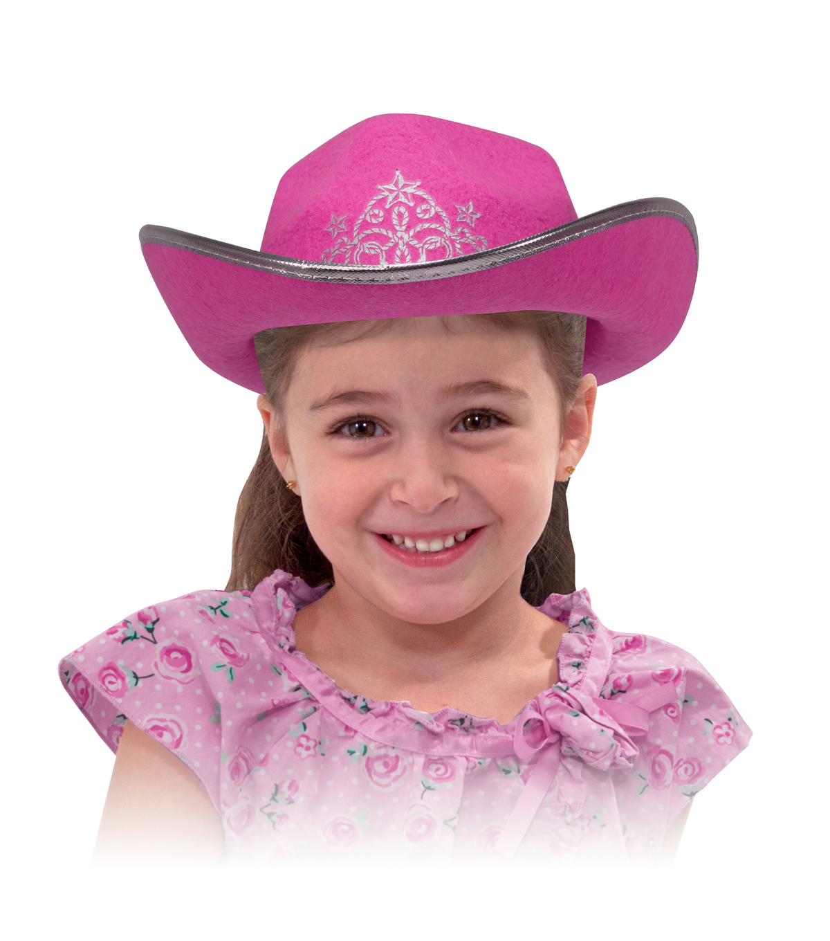 Melissa & Doug® Role Play Collection Terrific Toppers! Dress-Up Hats