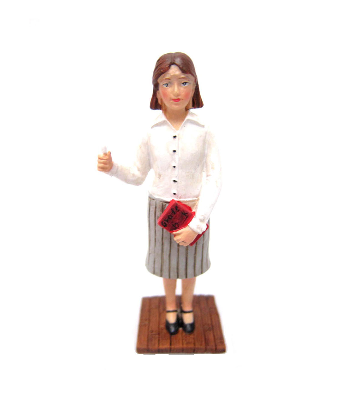 Bloom Room Littles Resin Teacher