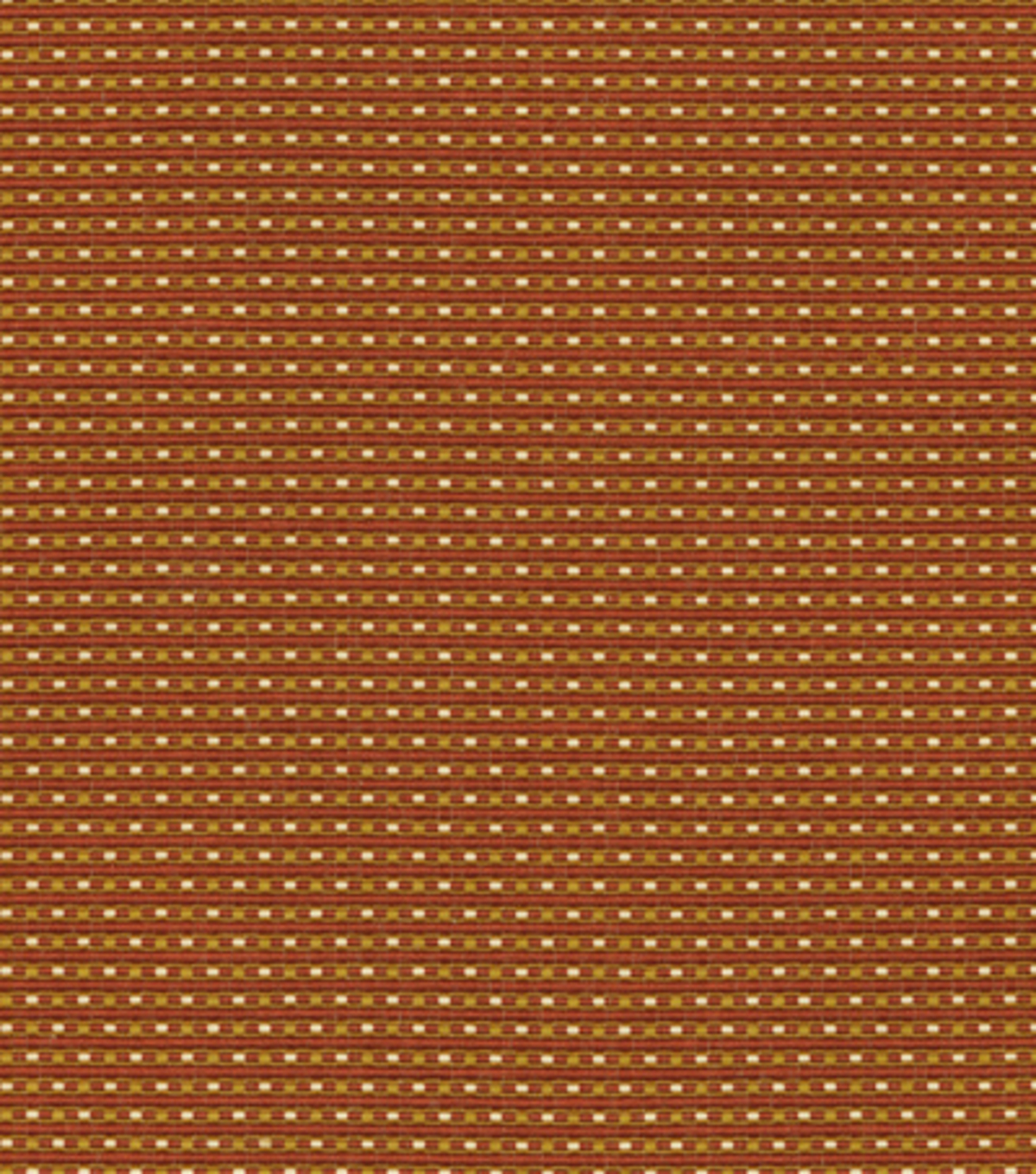 "Home Decor 8""x8"" Fabric Swatch-Upholstery Fabric-Waverly Dashing/Spice"