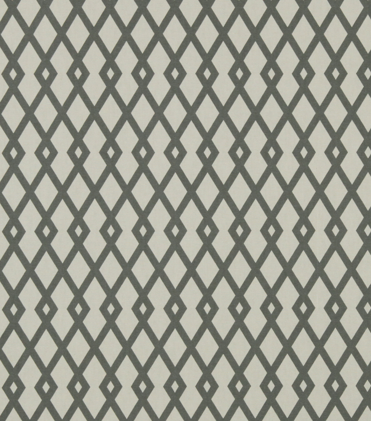 Robert Allen @ Home Upholstery Fabric 55\u0022-Graphic Fret Greystone