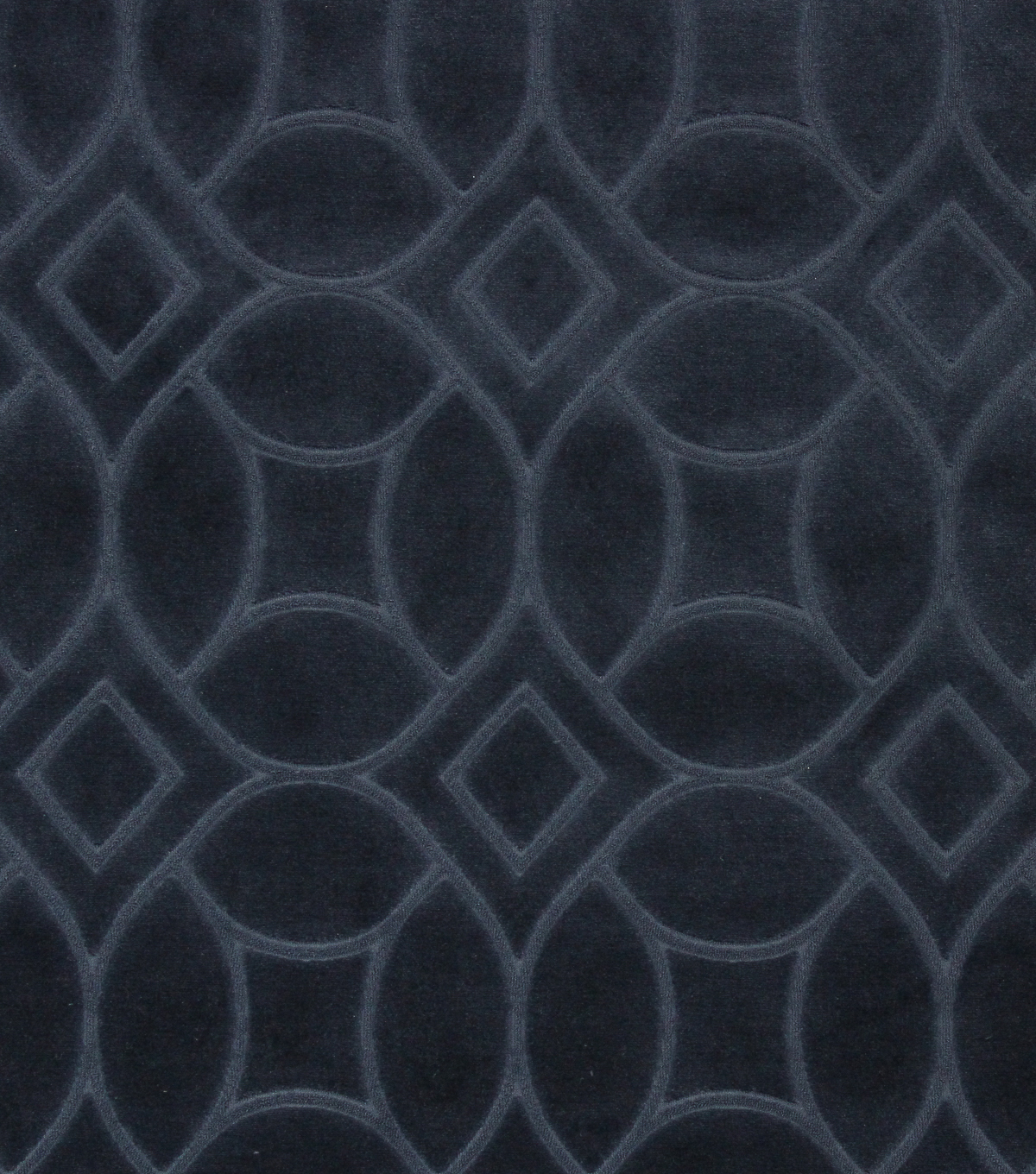 Hudson 43 Upholstery Fabric 56.5\u0022-Royalty Midnight