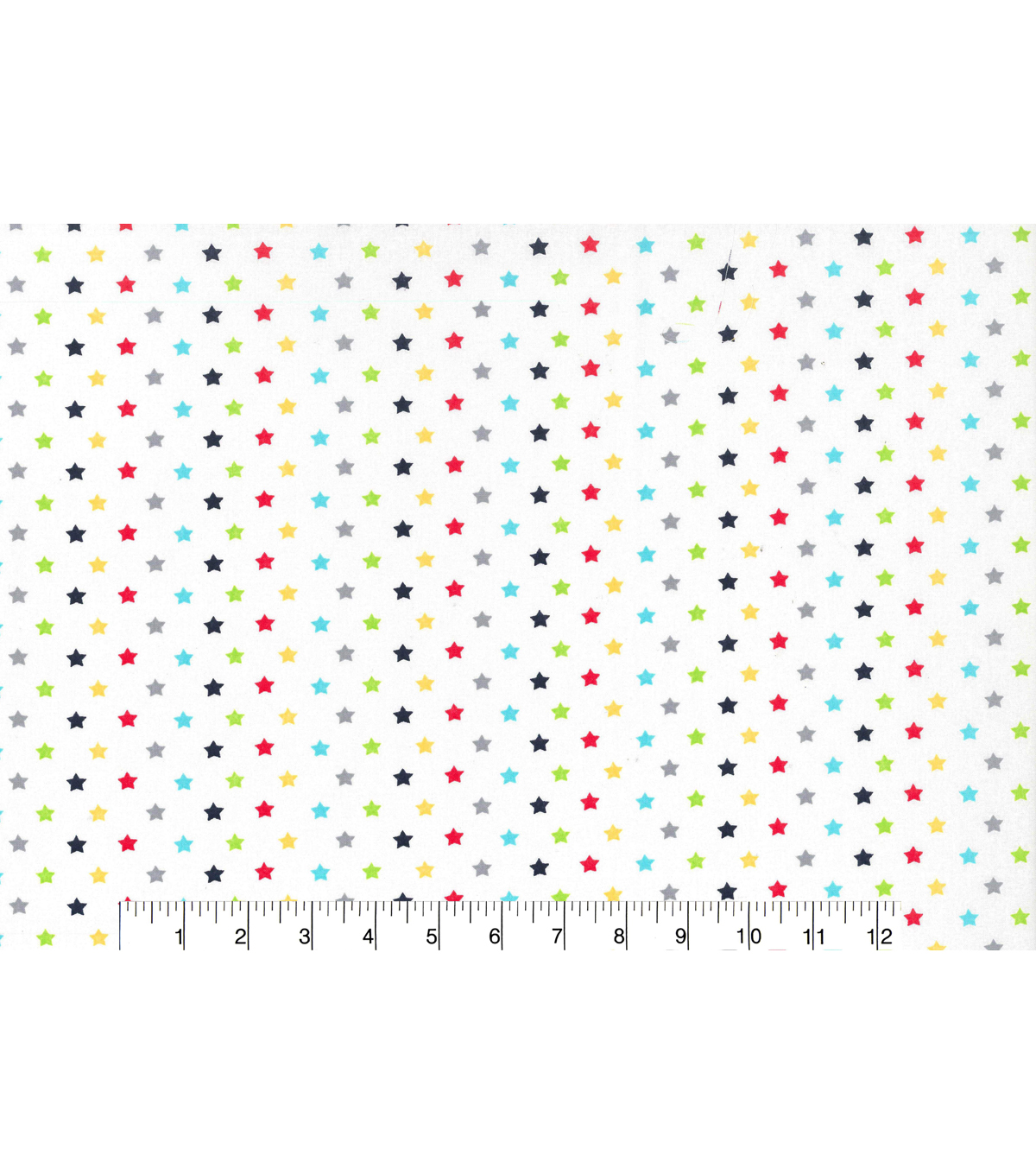Nursery Cotton Fabric 43\u0022-Transport Stars