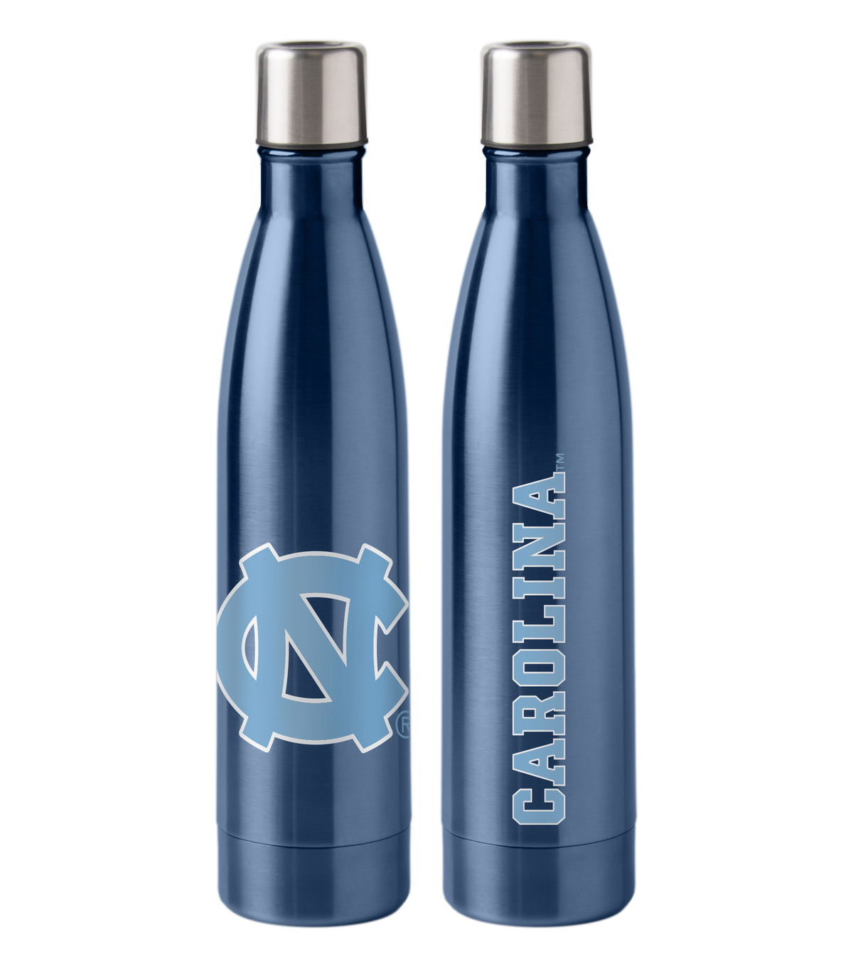 University of North Carolina 18 oz Insulated Stainless Steel Bottle
