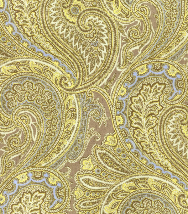 P/K Lifestyles Upholstery Fabric 54\u0022-Vintage Blend/Golden