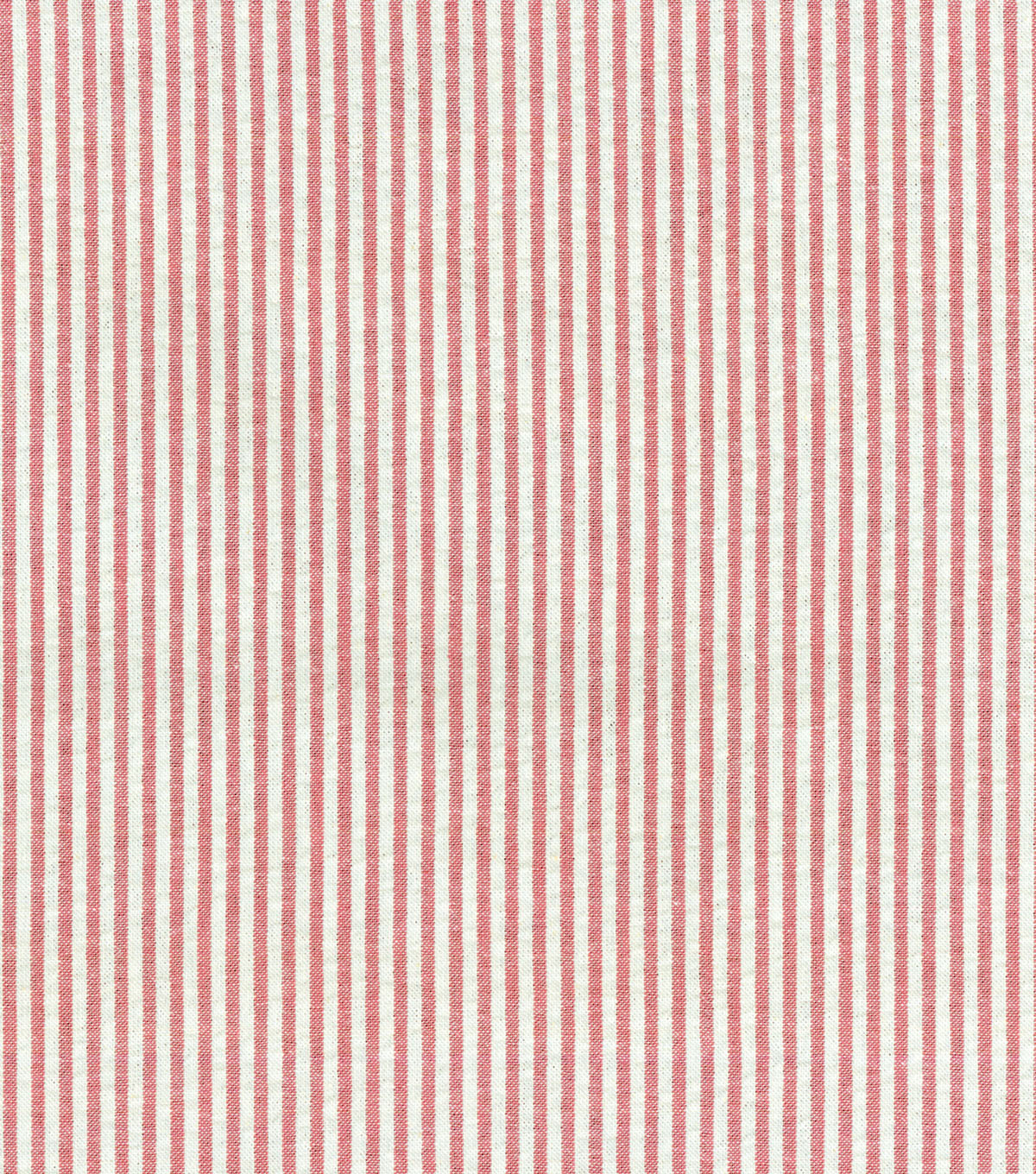 P/K Lifestyles Upholstery Fabric 55\u0022-Pucker Up Stripe/Currant