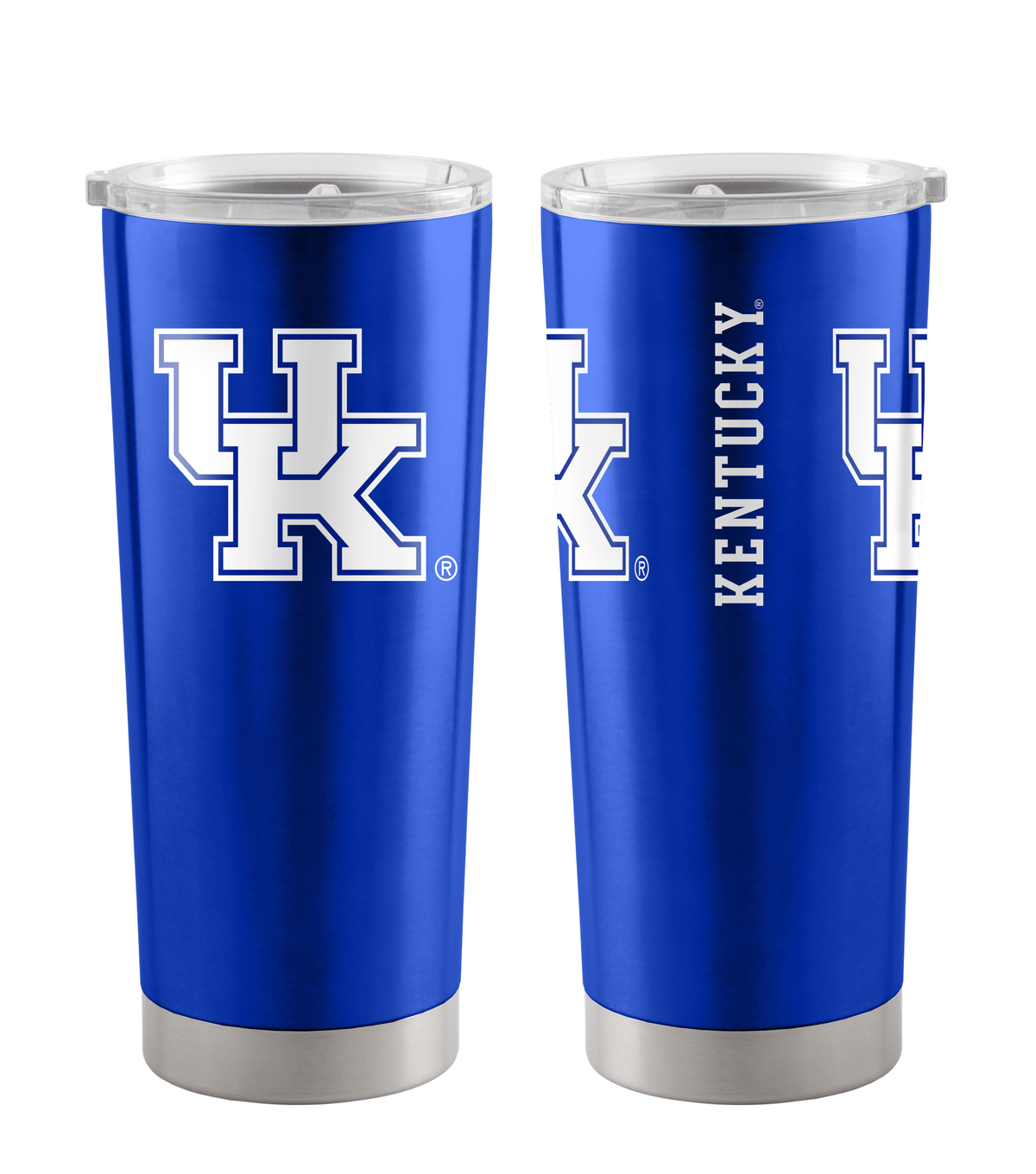 University of Kentucky Wildcats 20 oz Insulated Stainless Steel Tumbler