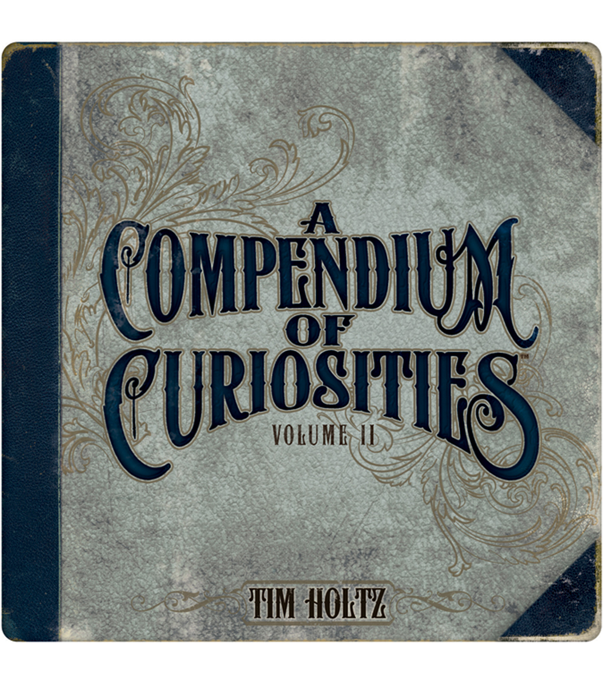 Advantus Idea-Ology A Compendium Of Curiosities Vol 2 Book