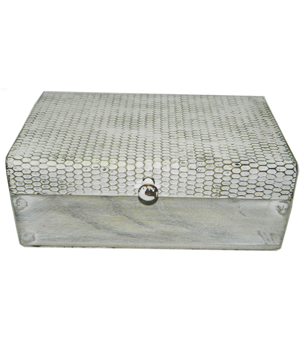 Buttercream™ Cosette Collection Metal Box