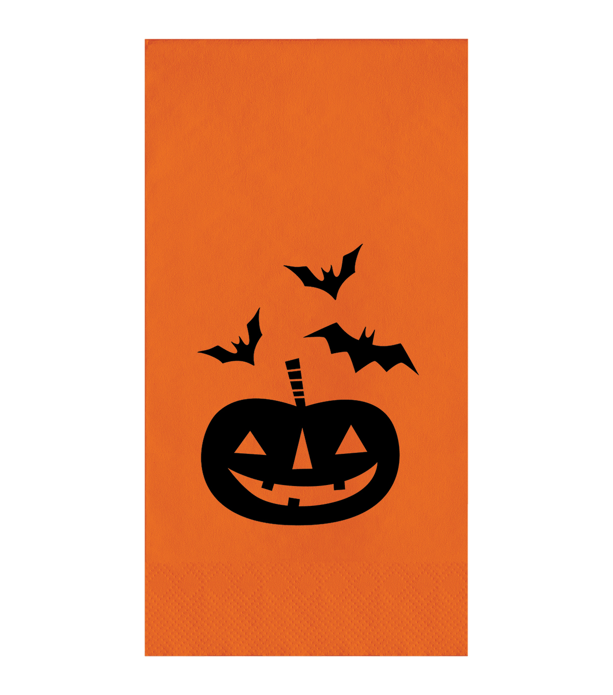 Maker\u0027s Halloween 16 Pack Napkins-Trick or Treat