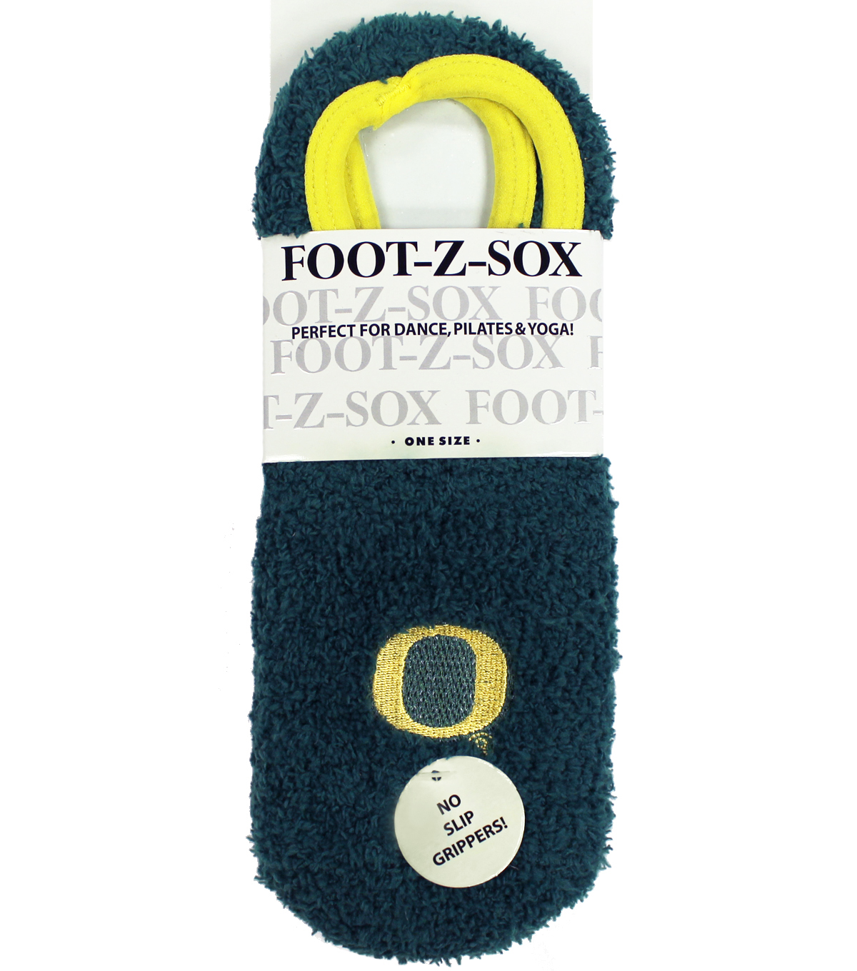 University of Oregon Foot-Z-Sox