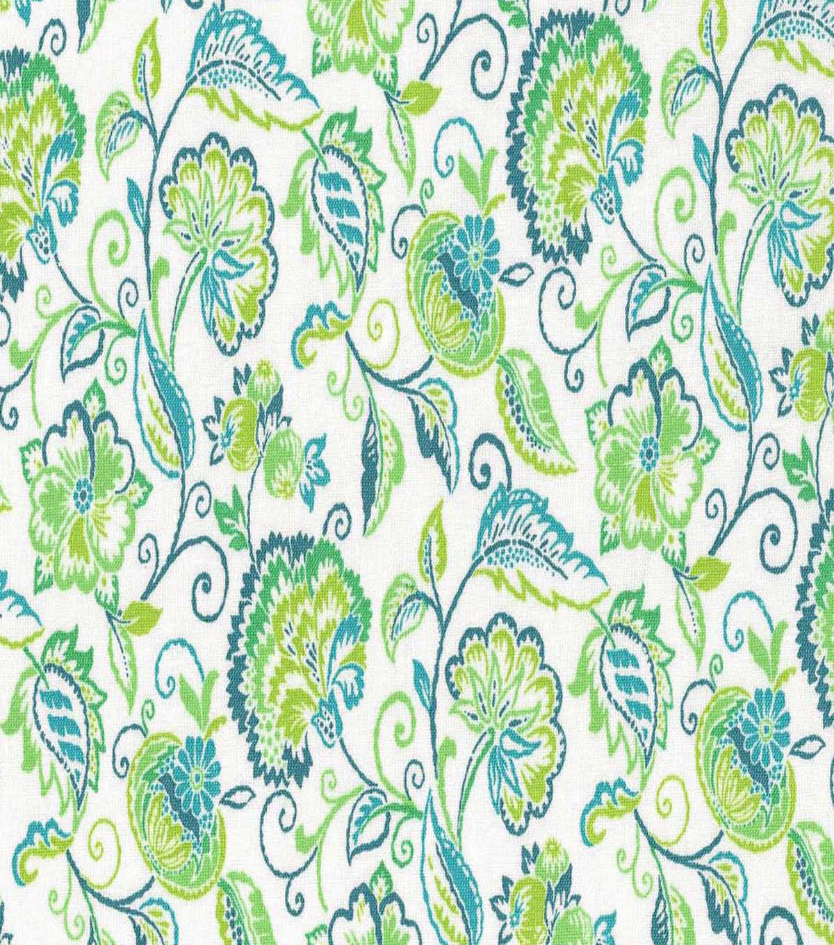 Keepsake Calico™ Cotton Fabric 44\u0022-Acceptance Leaf