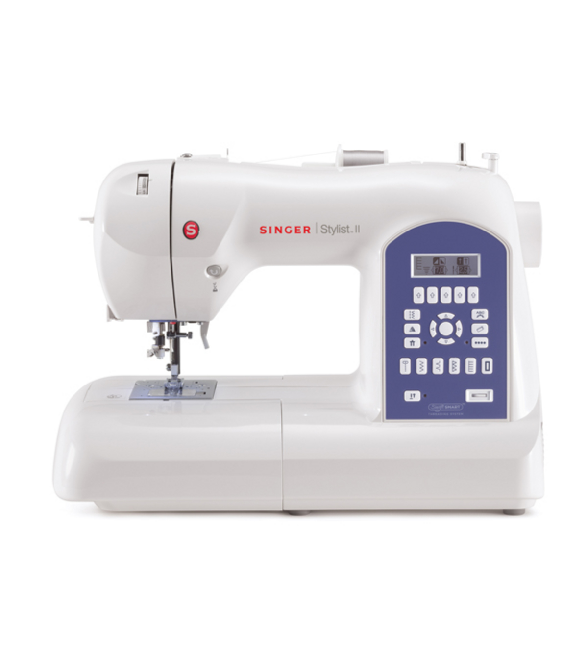 Singer® 5625 Stylist II Computerized Sewing Machine
