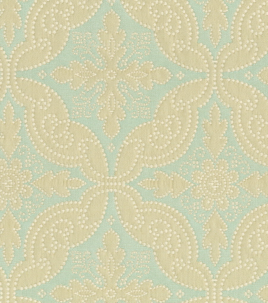 Williamsburg Upholstery Fabric 55\u0022-Pintado/Moonstone