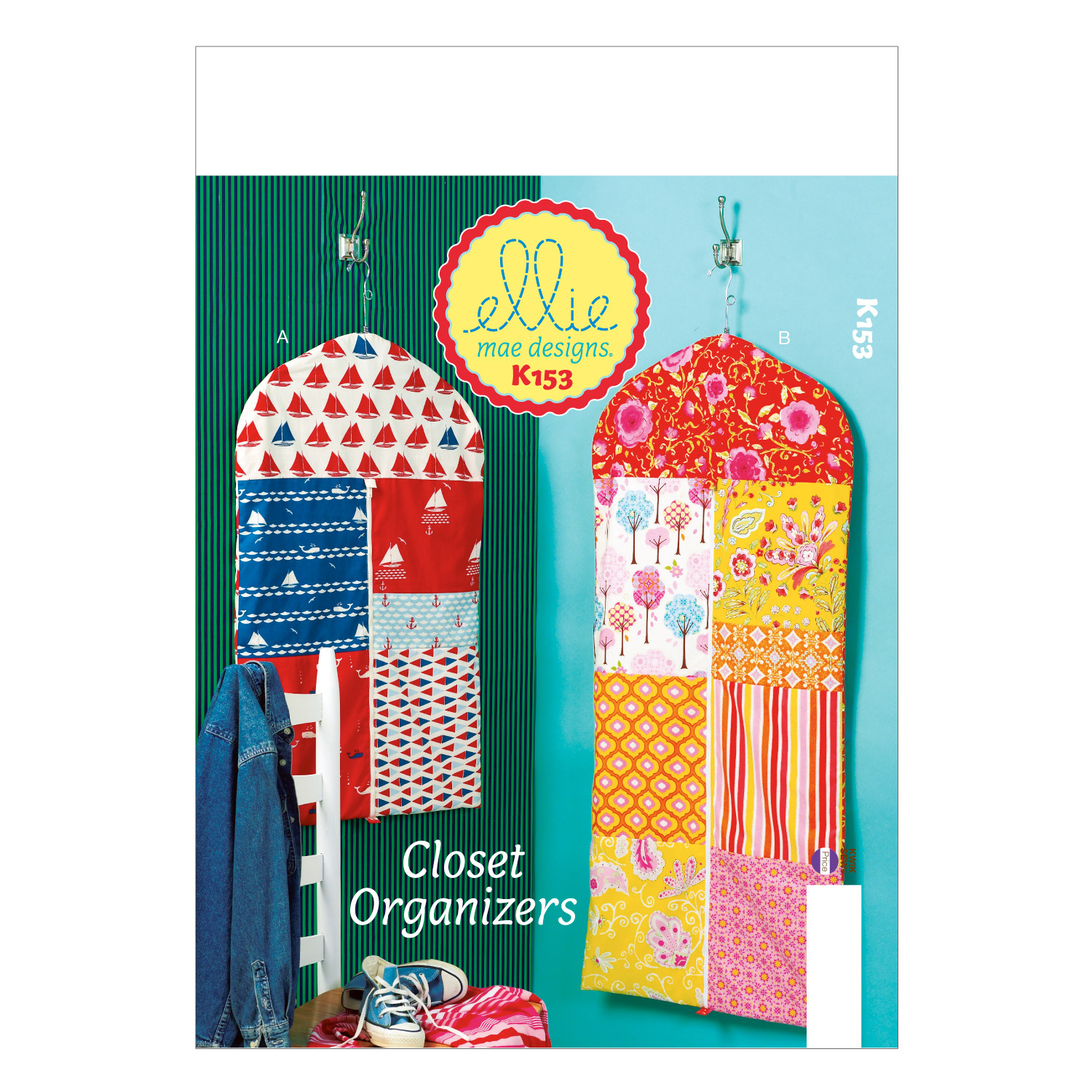 Kwik Sew Crafts Home Accessory-K0153
