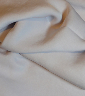 Casa Collection Sanded Satin Fabric 57\u0022-Gray Lilac