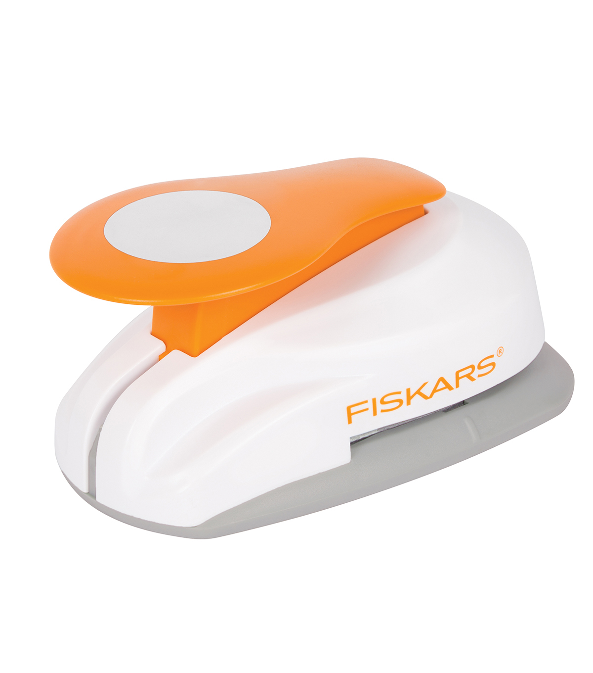Fiskars XX-Large Lever Punch Circle-2.5\u0022