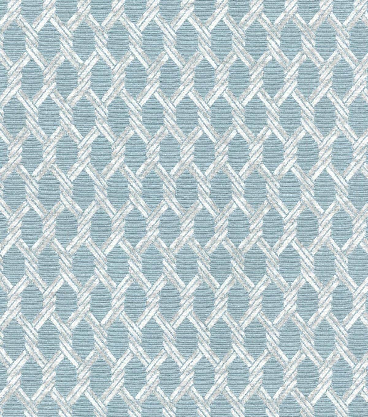 Upholstery Fabric 54\u0022-Drury Lane Sea Breeze