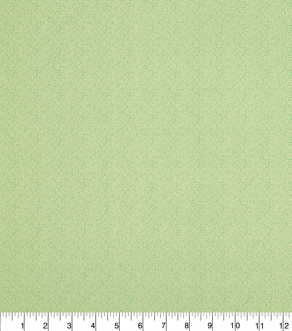 "Keepsake Calico™ Cotton Fabric 43""-Tiny Vine Green"