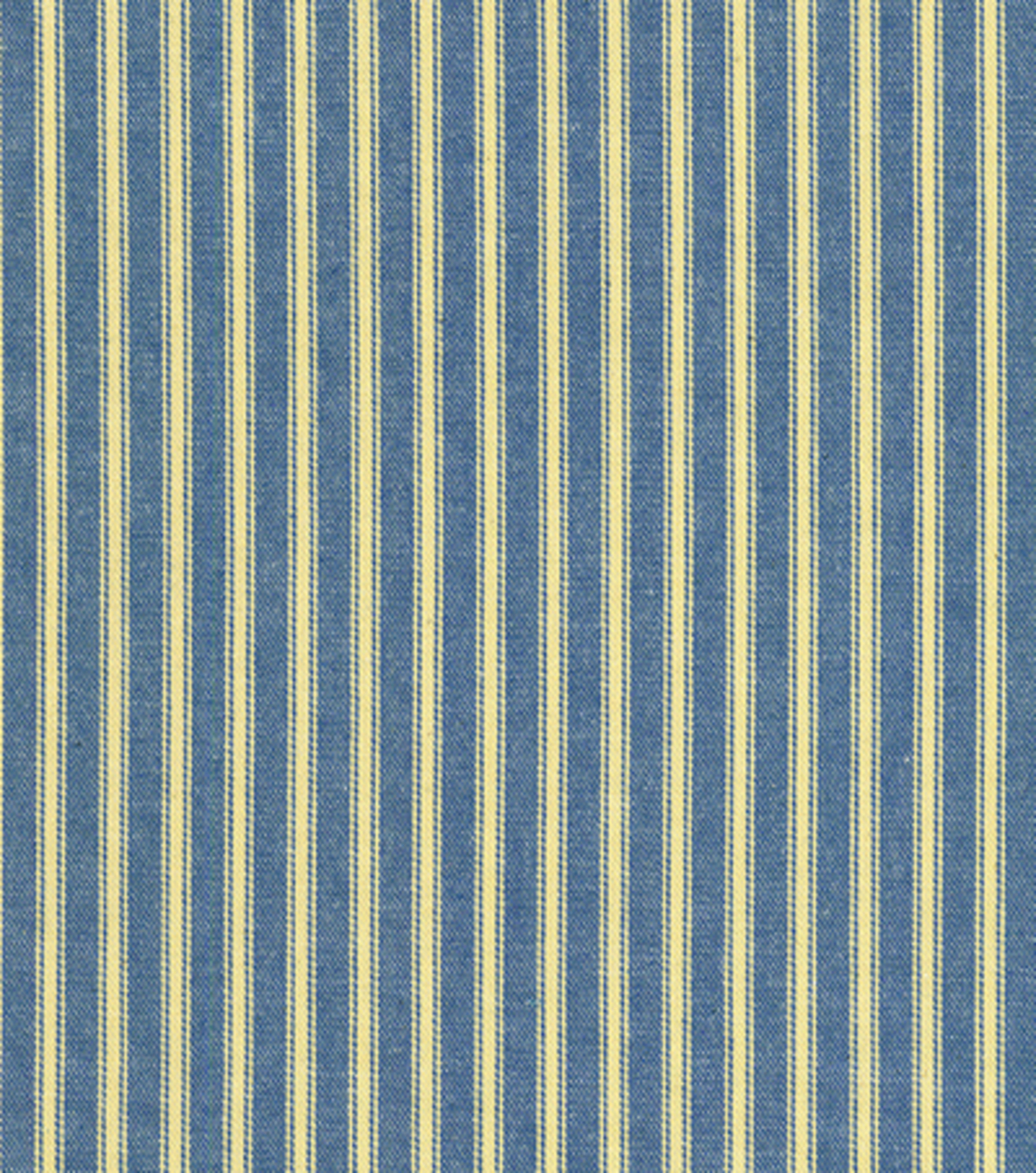 Upholstery Fabric-Covington New Woven Ticking