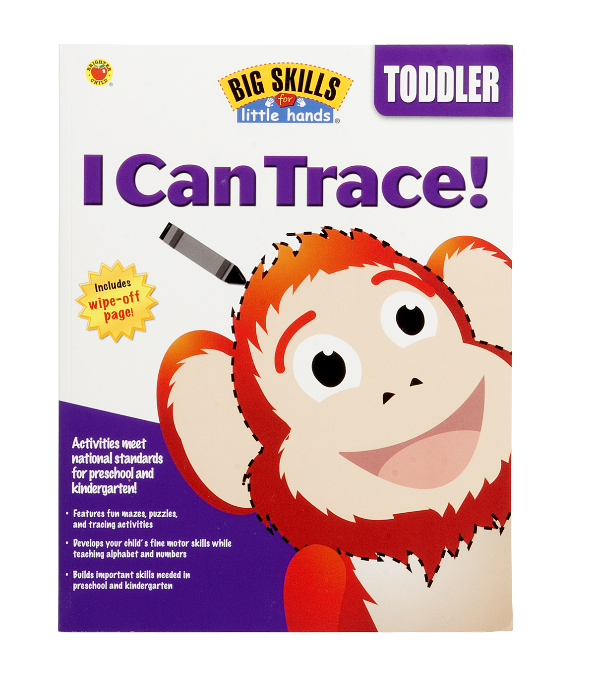 School Specialty Publishing Pre K I Can Trace