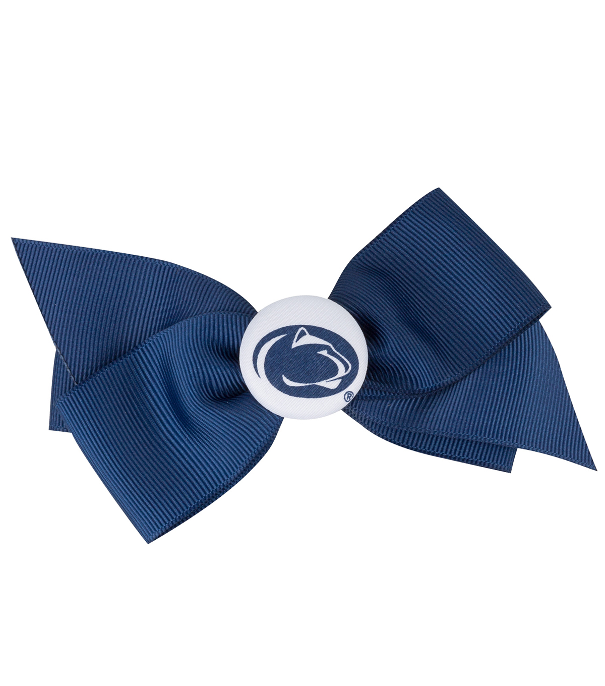 Penn State University Hair Barrette