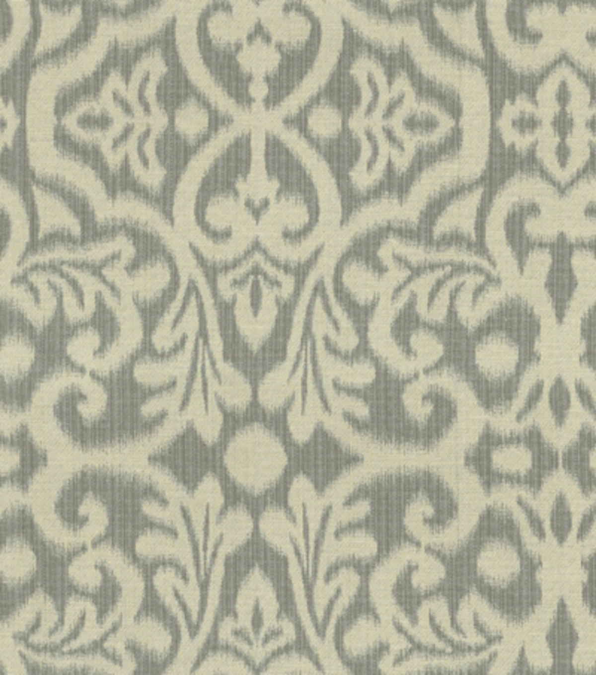 "Home Decor 8""x8"" Fabric Swatch-Upholstery-Waverly Souk's Entry/Moonstone"