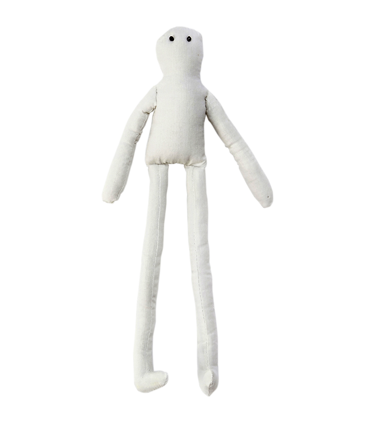 Long Leg Muslin Doll w/Wire 14\u0022