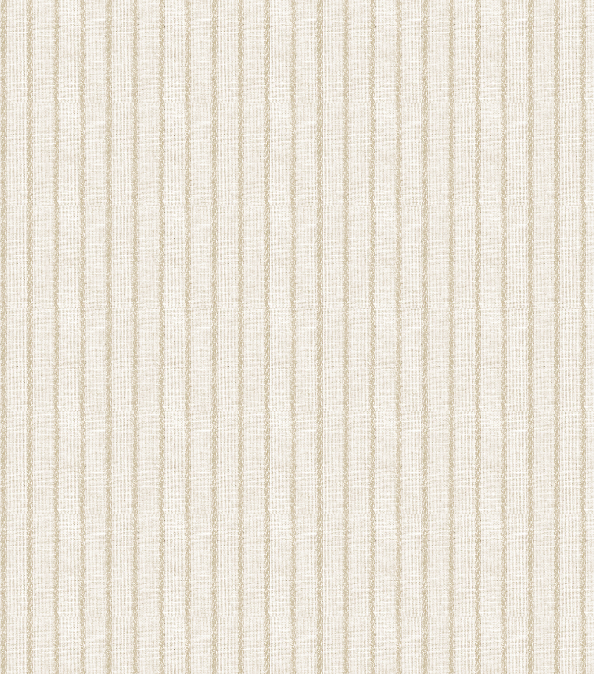 Marcus Stripe Pewter Swatch