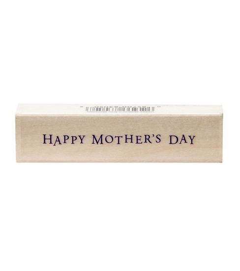 Hero Arts Rubber Stamp-Happy Mother\u0027s Day