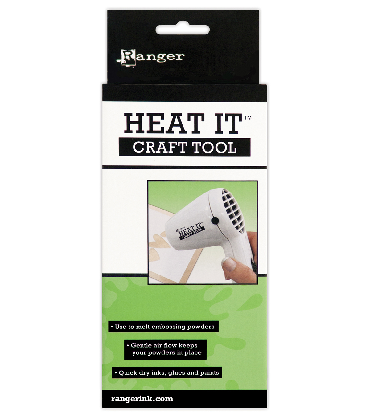 Heat It Craft Tool - United Kingdom Version-220v To 240v
