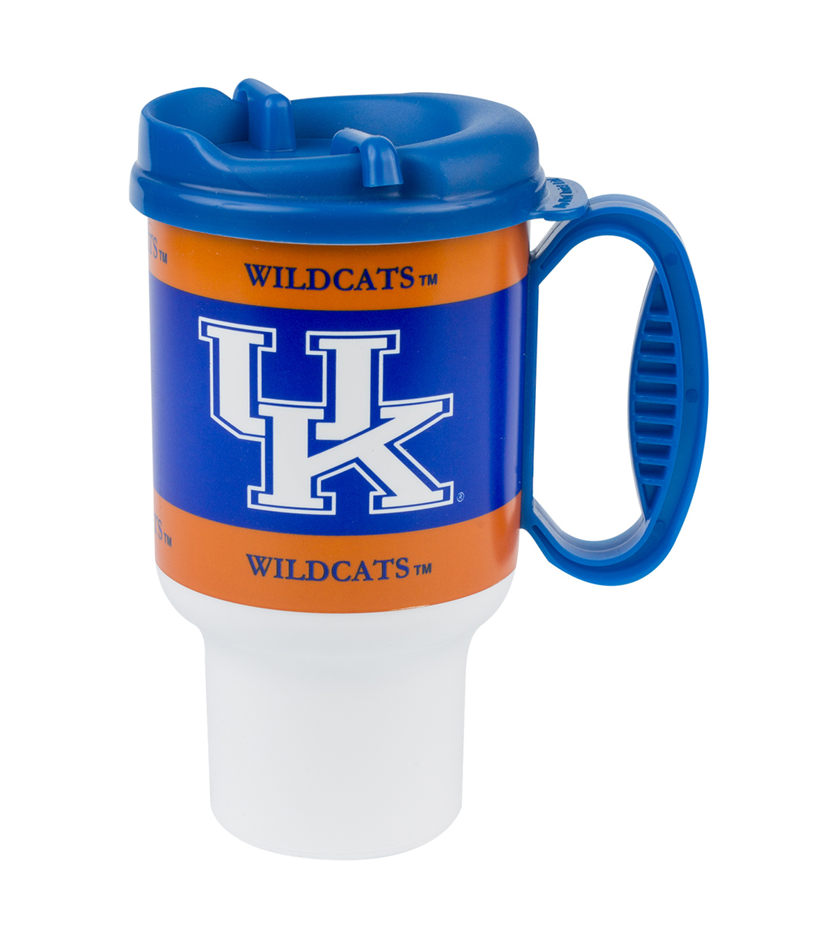 University of Kentucky Wildcats 20oz Travel Mug