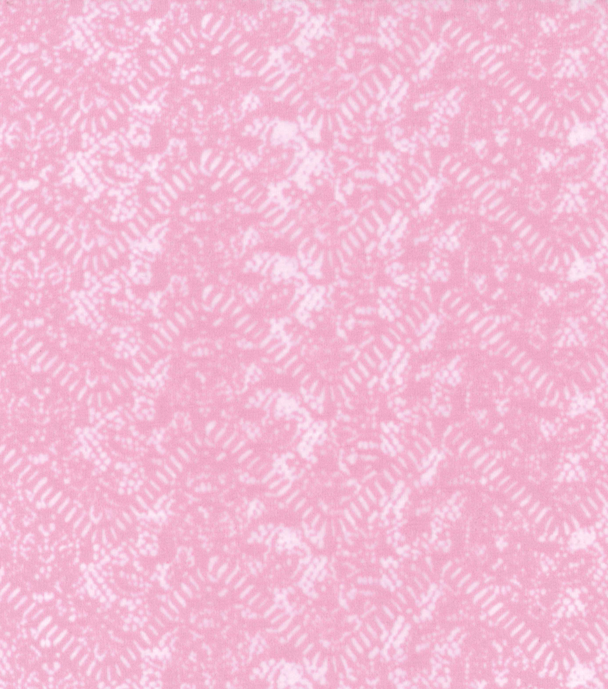 Kathy Davis® Apparel Fabric 59\u0027\u0027-Light Mauve Chevron Burnout