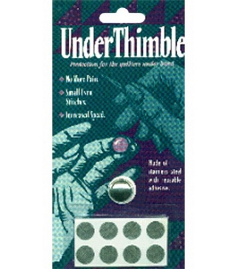Under Thimble-8 Reusable