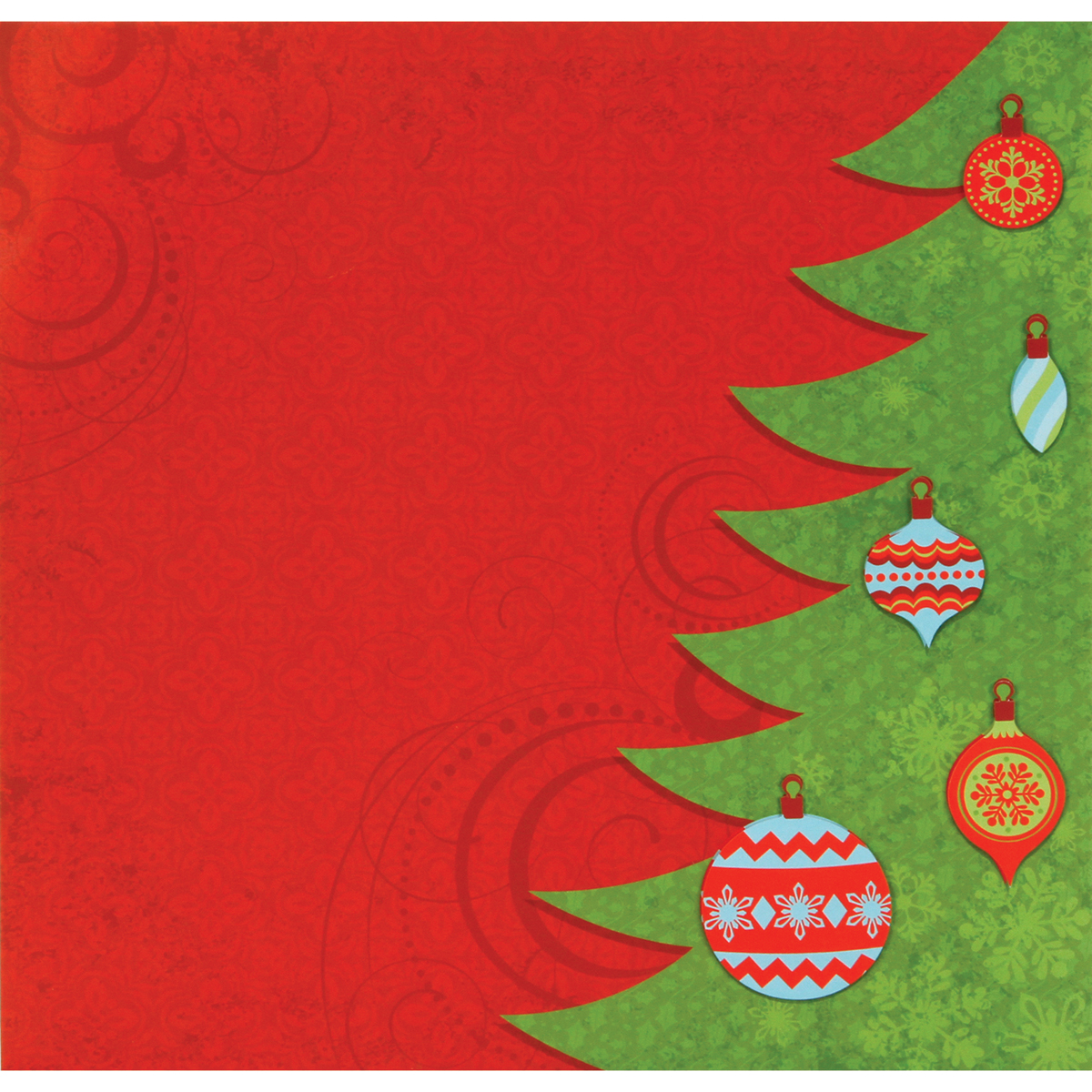 Christmas -easy Peasy Pages 12