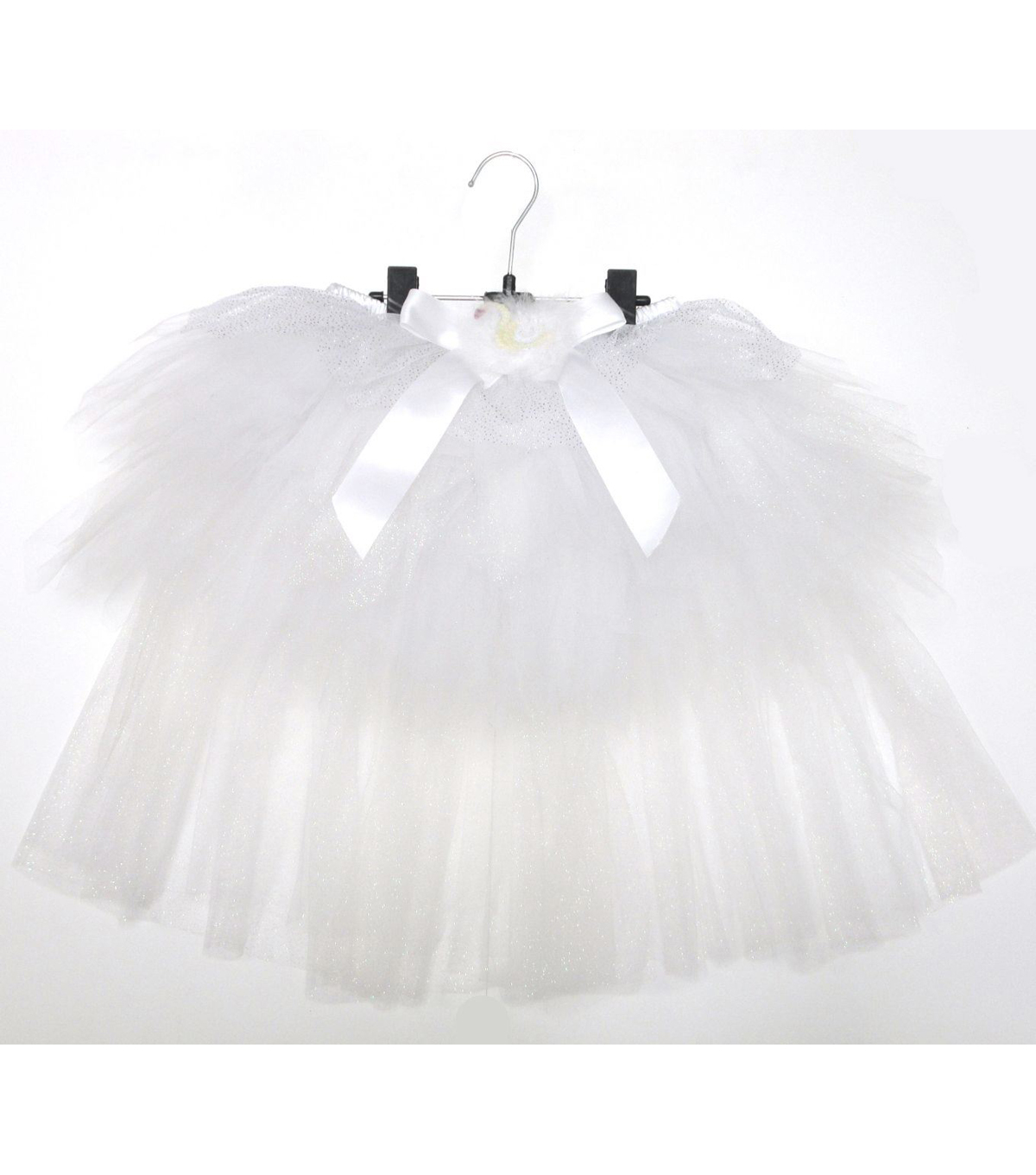 Maker's Halloween Child Swan Tutu