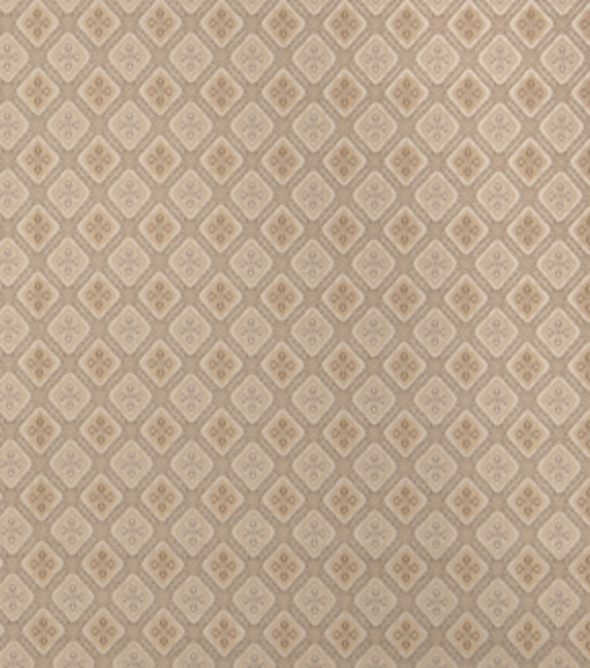 Home Decor 8\u0022x8\u0022 Fabric Swatch-Print Fabric Eaton Square Mystery Praline
