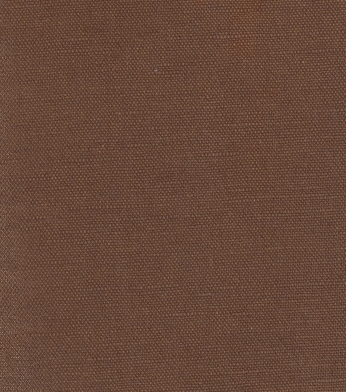 "Home Decor 8""x8"" Fabric Swatch-Signature Series Sonoma Linen-Cotton Umber"