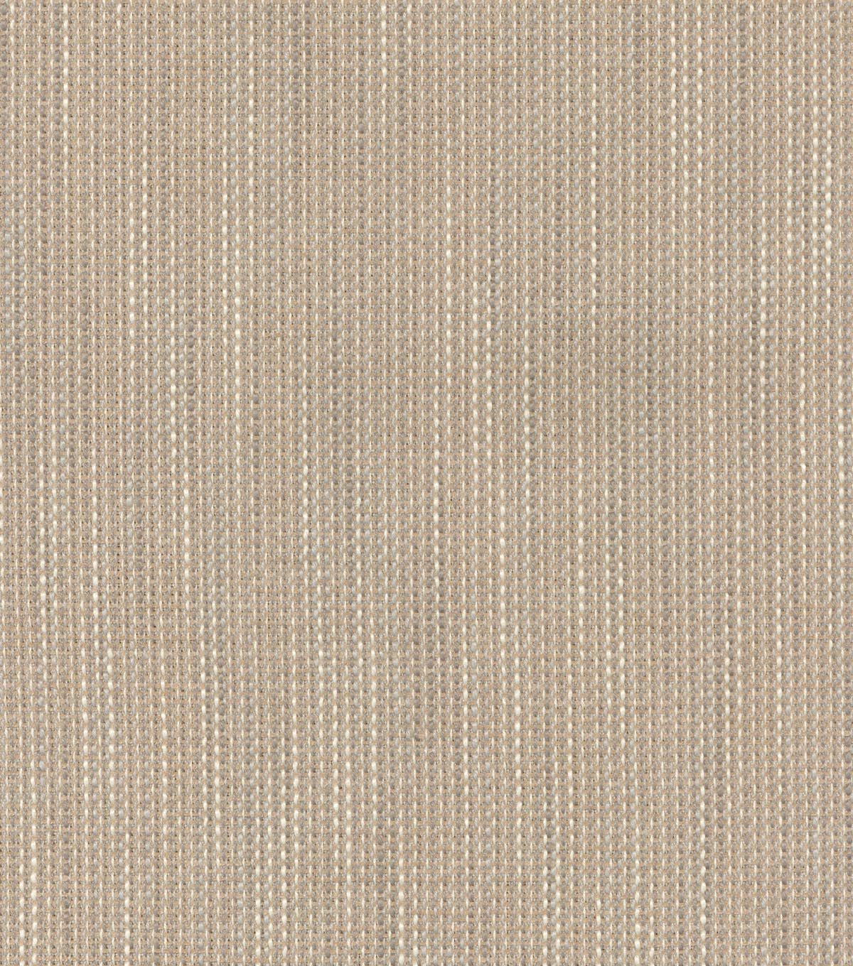 "Home Decor 8""x8"" Swatch Fabric-Waverly Varick Stone"