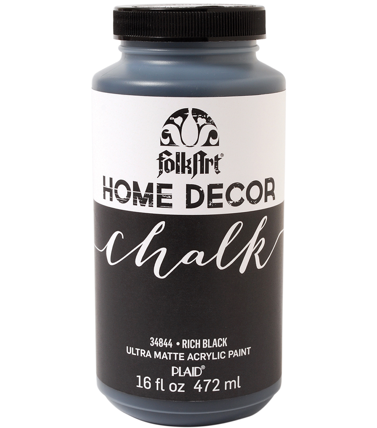 Folkart Home Decor Chalk Paint 16oz JOANN